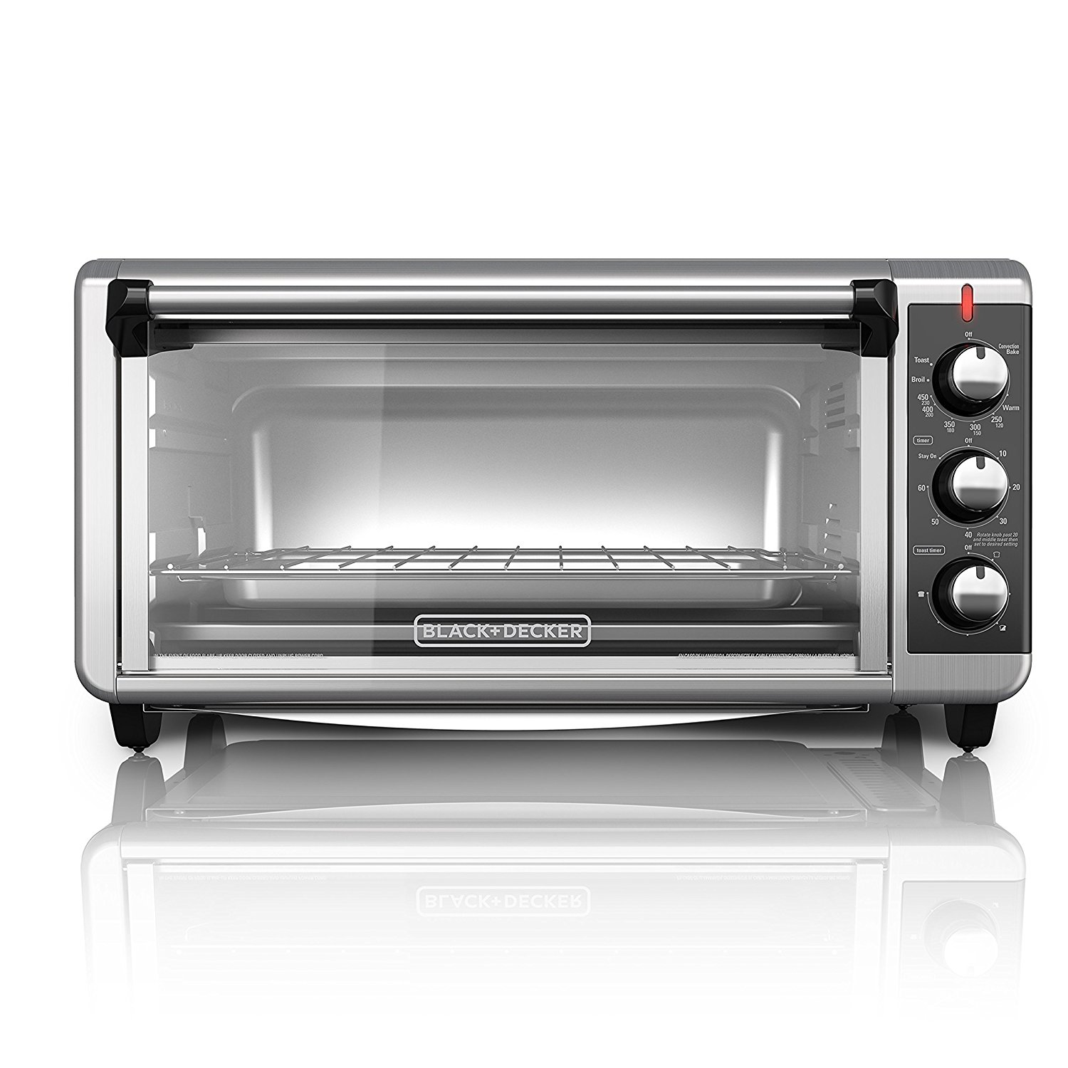 Check Out On The Best Countertop Convection Ovens The