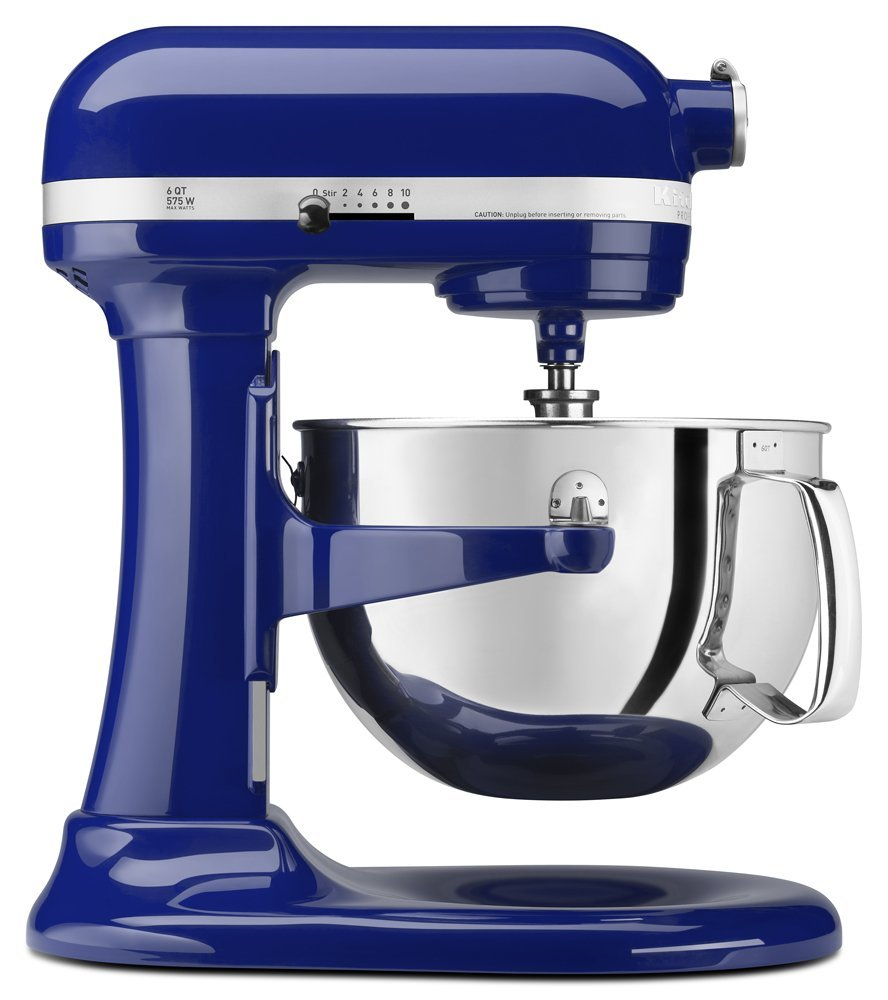 Best KitchenAid Mixers That Should Be In Your Kitchen Now ...